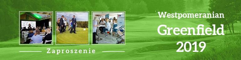 Westpomeranian Greefield – konferencja 20.09.2019